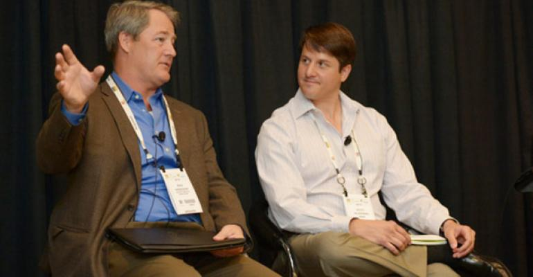 Expo panel: New products face daunting journey to supermarkets