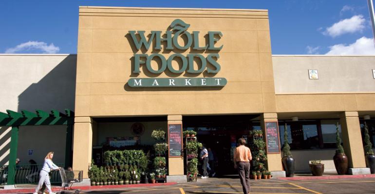 Whole Foods kicks off school food fundraisers