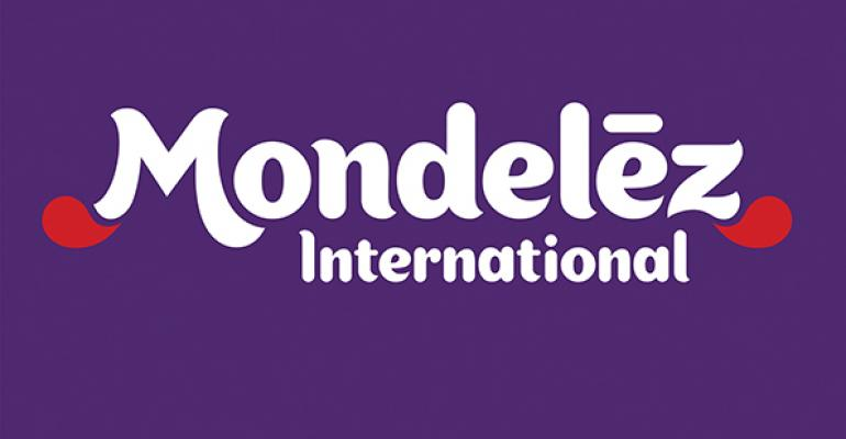 Mondelez International: 2014 Supplier Leadership Award winner for Support for Small Chains/Independents