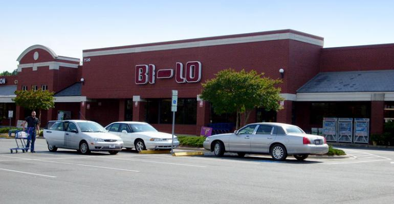 Bi-Lo/Winn-Dixie closing 23 stores