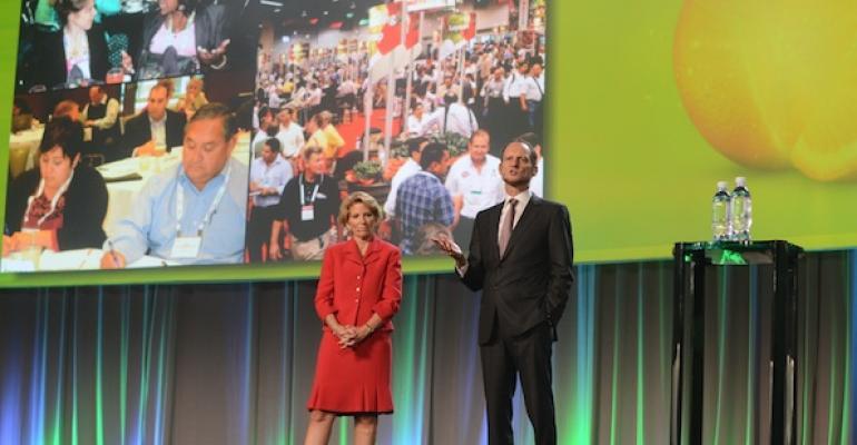 PMA 2014: Brave new produce world
