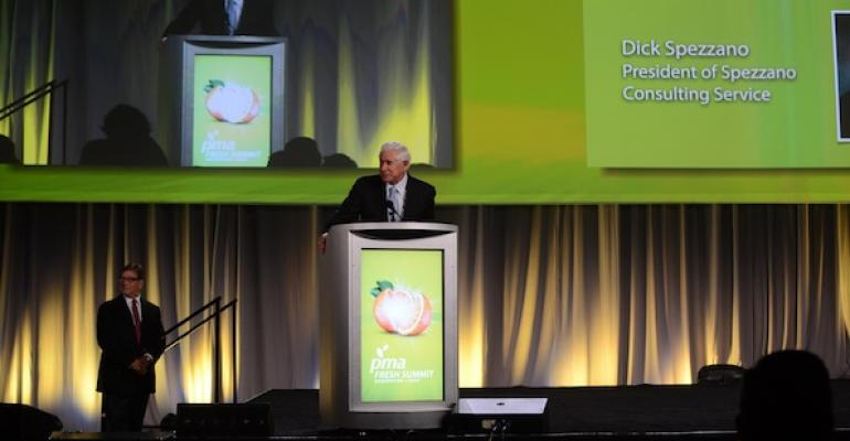 PMA 2014: Industry vet honored with Carey Award