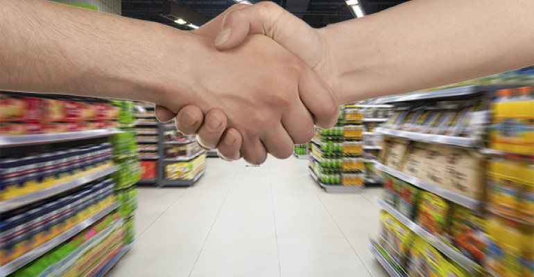 On Topic: Retailer/CPG collaboration