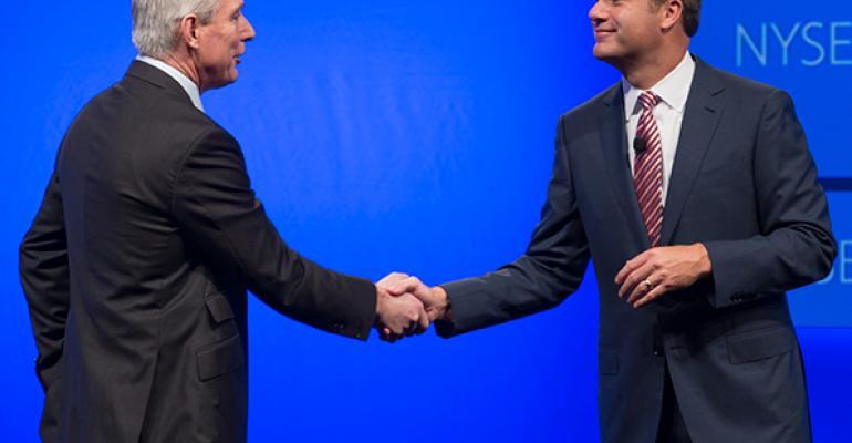 New Walmart U.S. CEO Foran putting focus on fresh