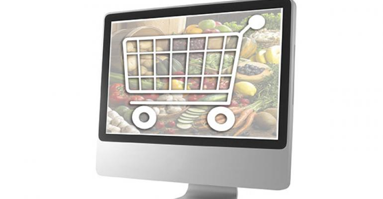 Ready or not, here comes online grocery