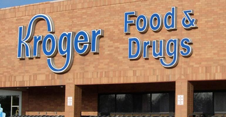 Kroger names P&G exec Tosolini to new business role