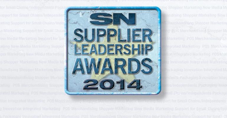Supplier Standouts: 2014 Supplier Leadership Awards