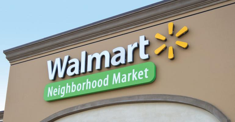 Walmart SVP: Collaboration key to sustainable food