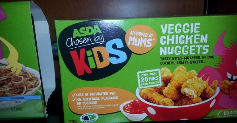 PLMA 2014: Kid cuisine