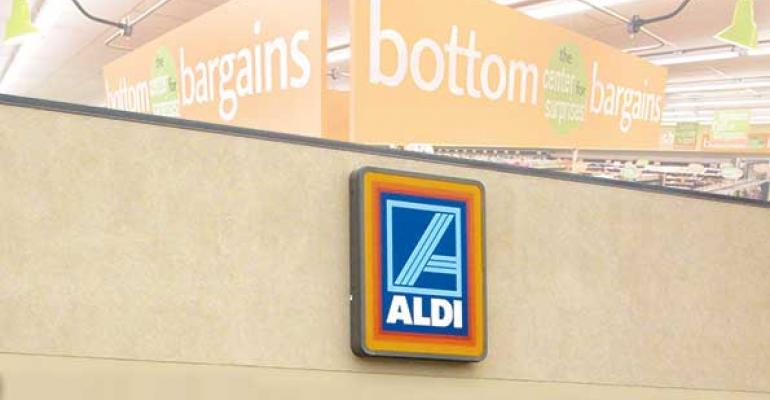 Aldi's purchase closes book on Bottom Dollar