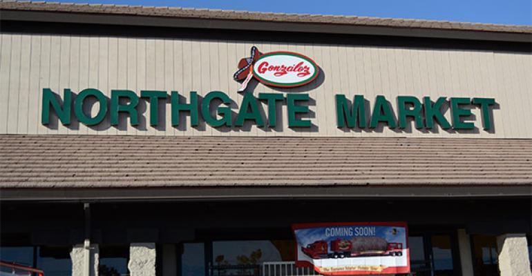 Regional Report: Northgate Gonzalez offers sneak peak at Latino series