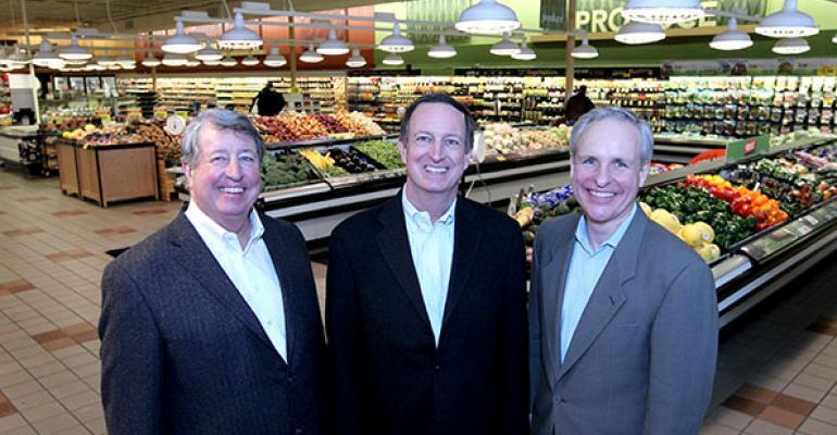 Schnucks makes CEO, president transition official