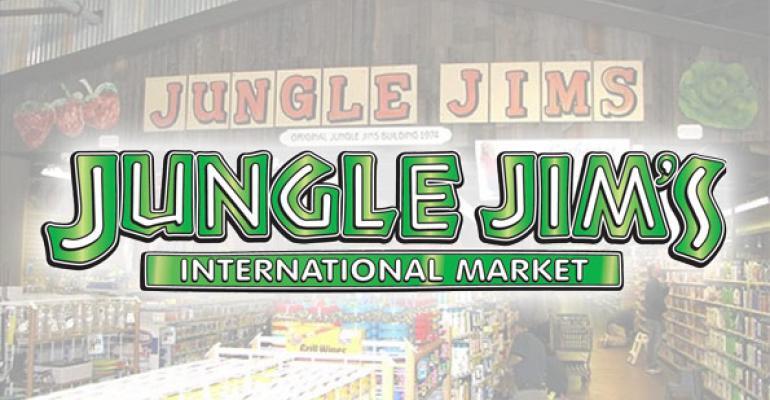 Jungle Jim's assists wine buyers