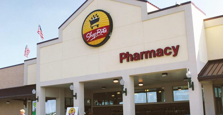 ShopRite wins grant for worker training