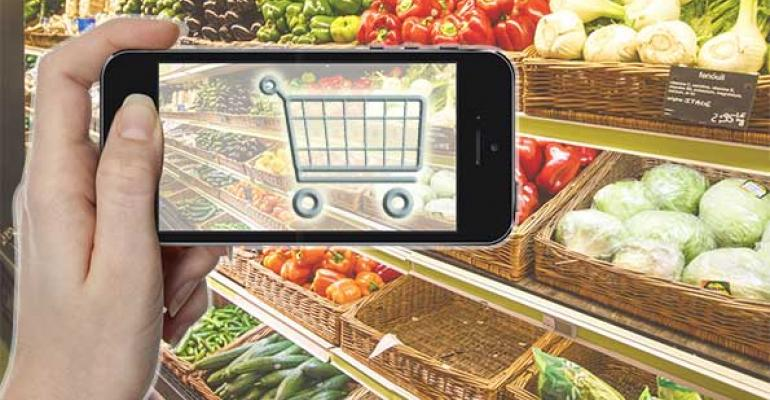 A truly shopper-centric 2015: Retailers create personalized food portals