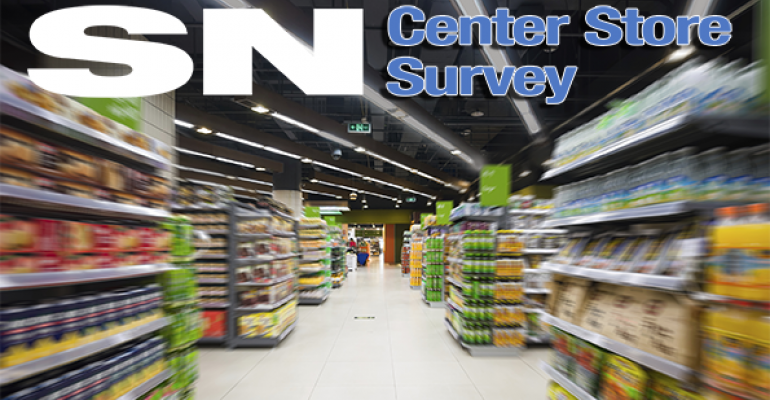 SN conducts annual center store survey
