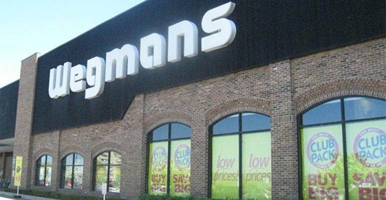 What makes Wegmans' love potion so powerful?