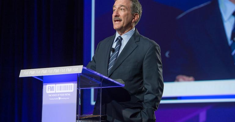 ConAgra CEO wins FMI Albers award
