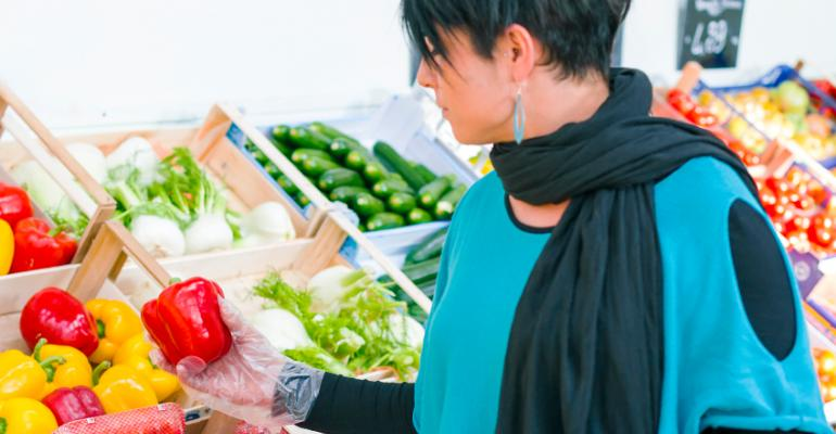 ConsumerDriven Grocery Trends