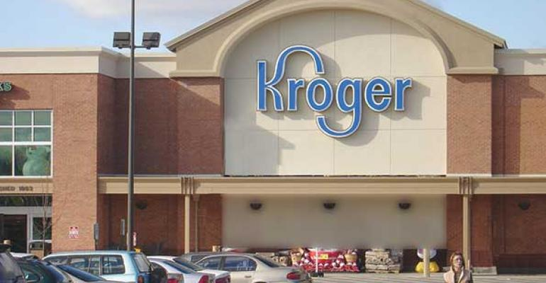 The power of Kroger