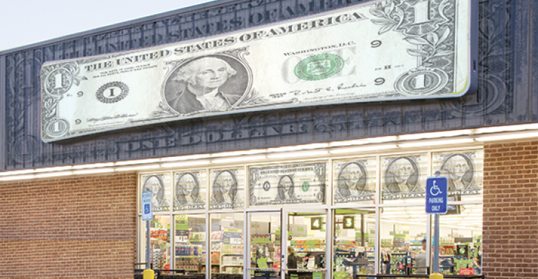 Dollars and Cents: Survey of Center Store Performance