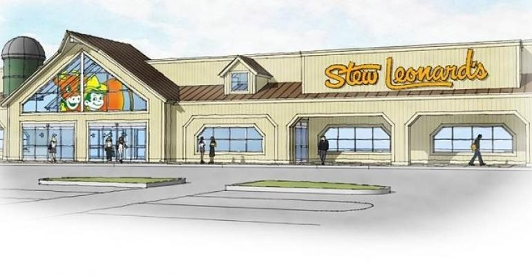 Stew Leonard's to build Long Island store