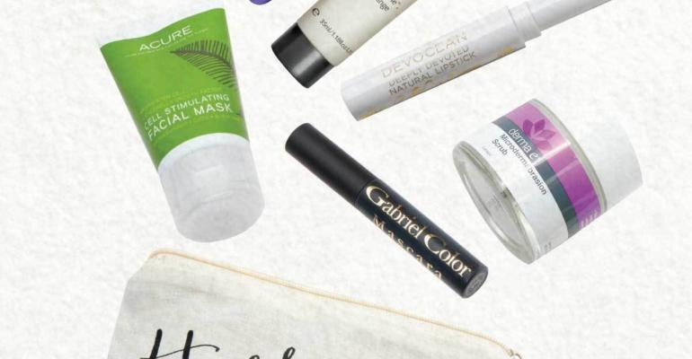 Whole Foods hosts week-long beauty event
