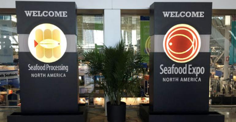 Seafood Expo 2015: Unclear claims may hurt sustainability efforts