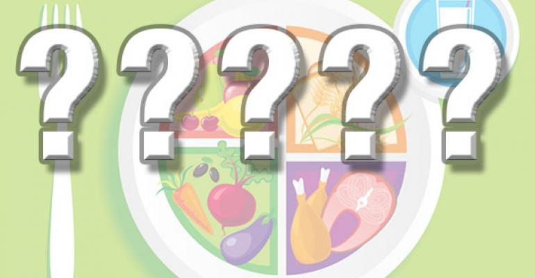 Time to eradicate politics from flawed Dietary Guidelines process