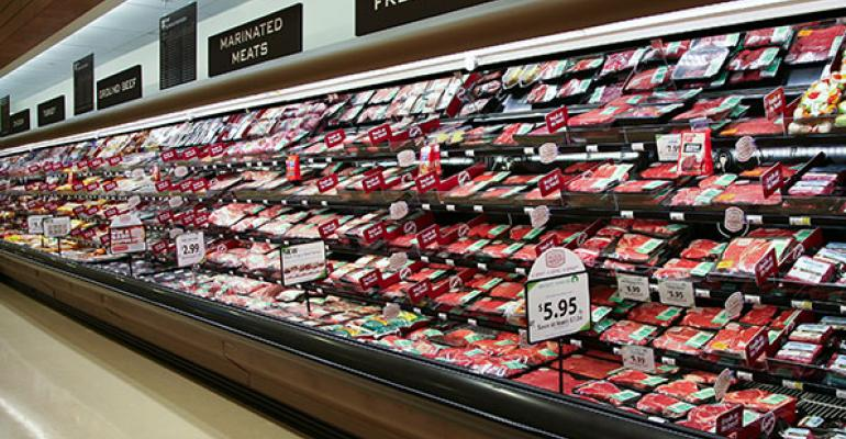 Technology and customer-centric strategies transform meat department into destination