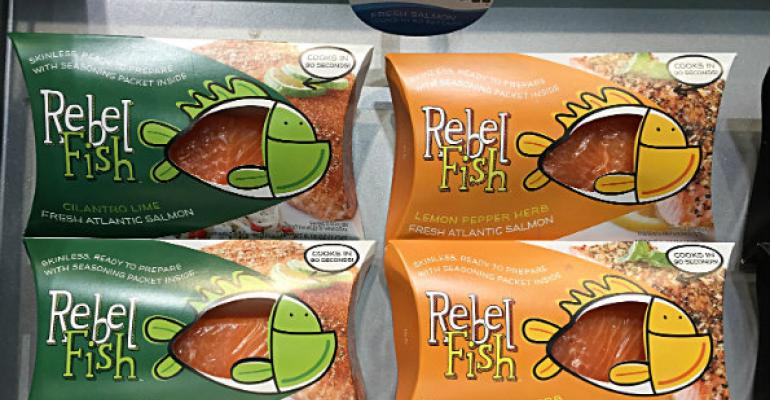 Seafood Expo 2015: Product launch lessons from famous failures