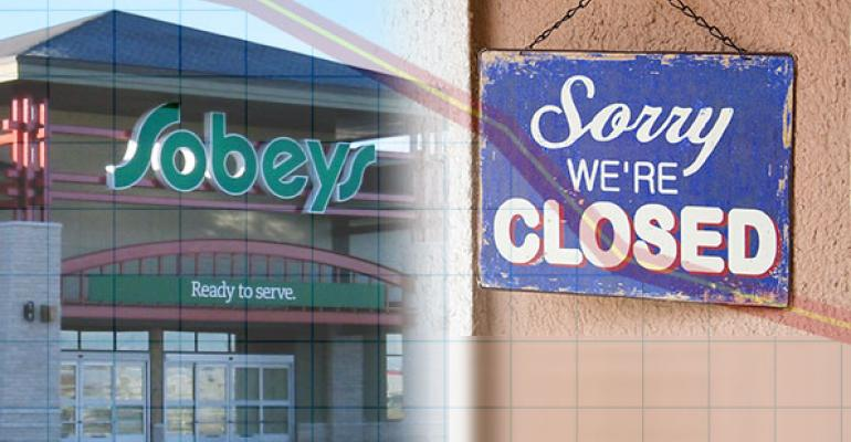 Sobeys Q3 sales dip on closures