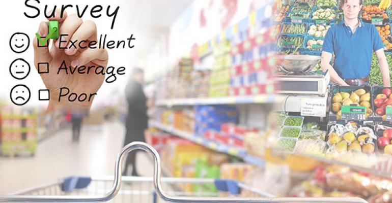 Take SN's survey of fresh food performance