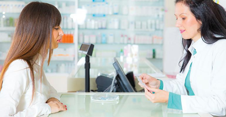 Rx-tra special: Retail pharmacies expand reach with specialty services