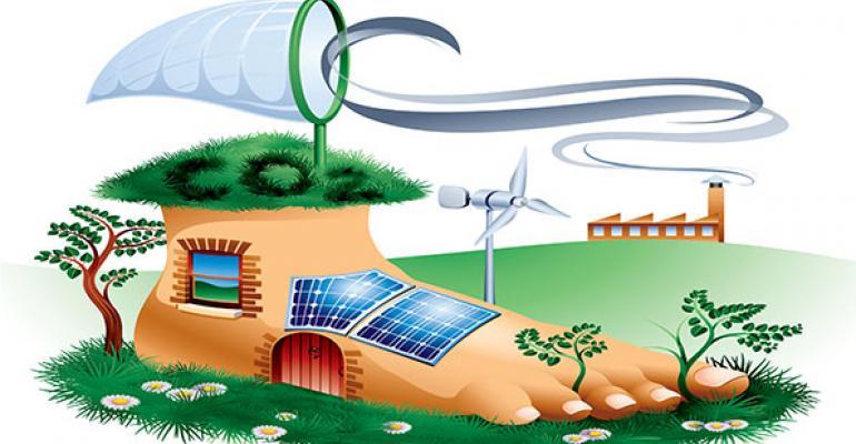 Greenhouse Gas Emissions Reduced 32 Percent