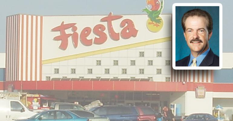 Private investor buys Fiesta; Byars named CEO