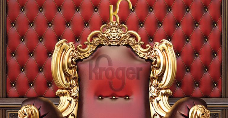 Retail Royalty The keys to Kroger's kingdom | Supermarket News