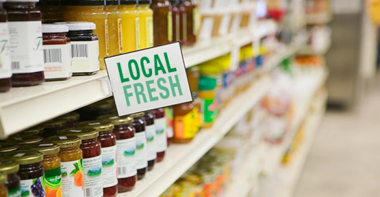 Report: Local product claims remain key