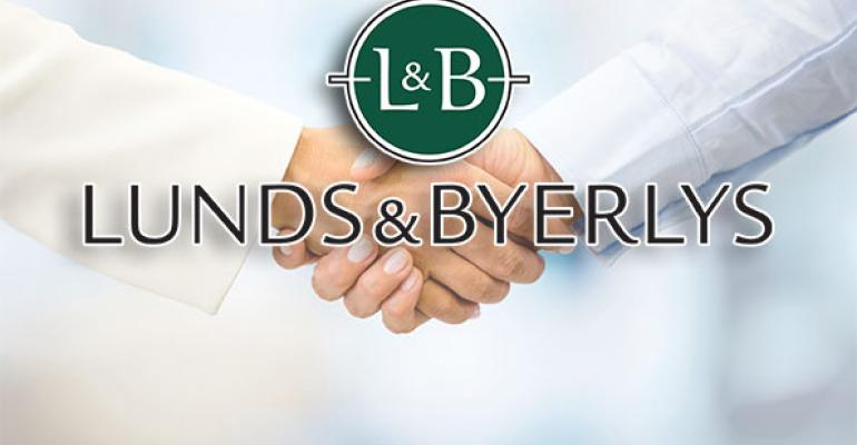 Lunds, Byerly's to unite banners