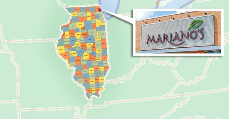 New Mariano's to feature kosher