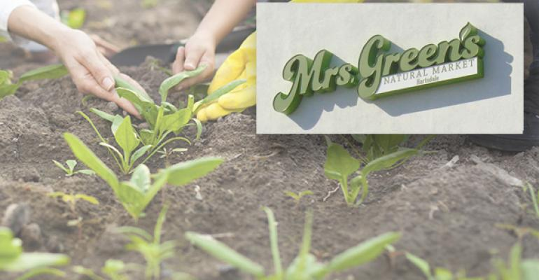 Mrs. Green's to donate gardens to NYC schools
