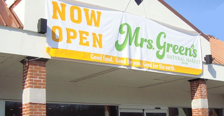 Mrs. Green's to open in Chicago suburb