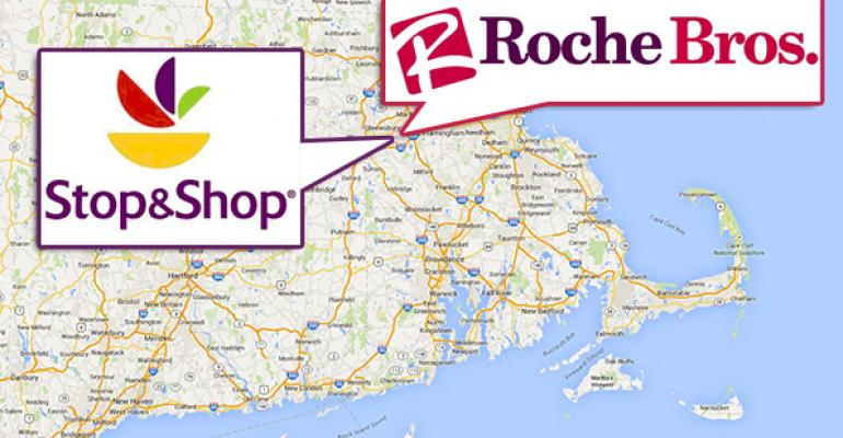 Stop & Shop beats Roche Bros. in Massachusetts pricing