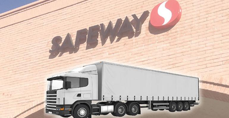 Safeway East could benefit from proximity to Acme, but when?