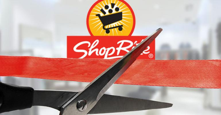 Saker ShopRite sets opening for Howell store