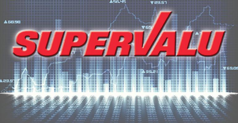 Save-A-Lot paces Supervalu Q4 results
