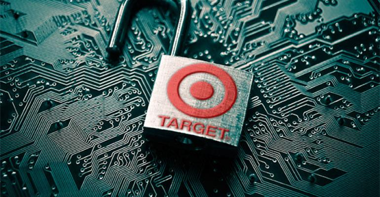 Target agrees to pay $19 million to MasterCard issuers over data breach