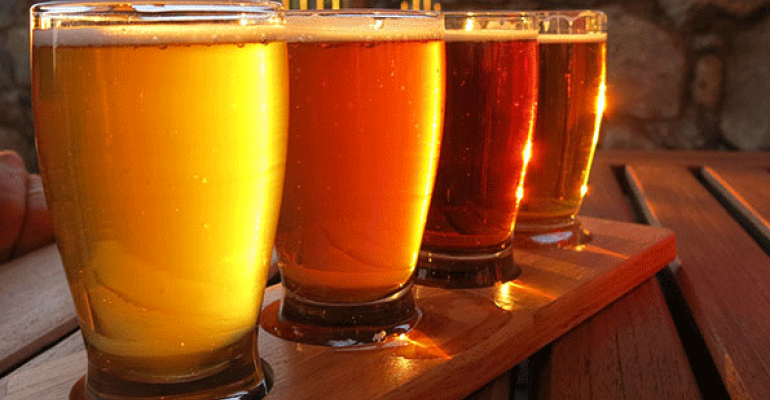 Which craft beer is right for my consumer?