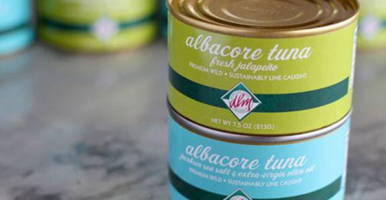 Dorothy Lane partners with fishery for sustainable tuna