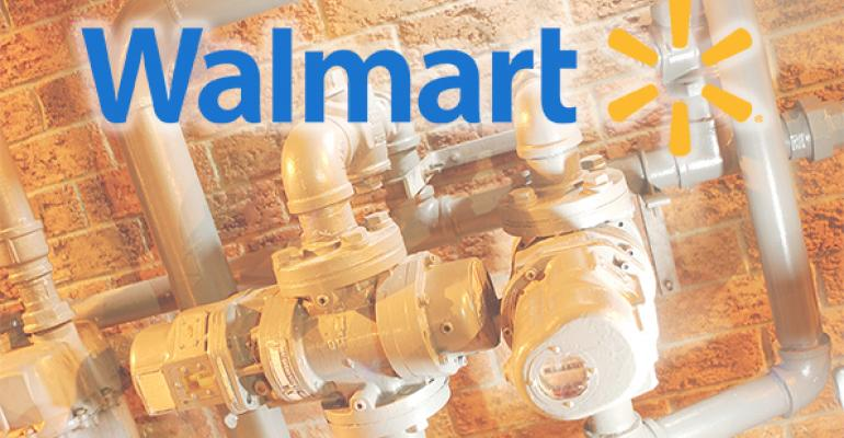 What's in the pipe for closed Walmart stores?